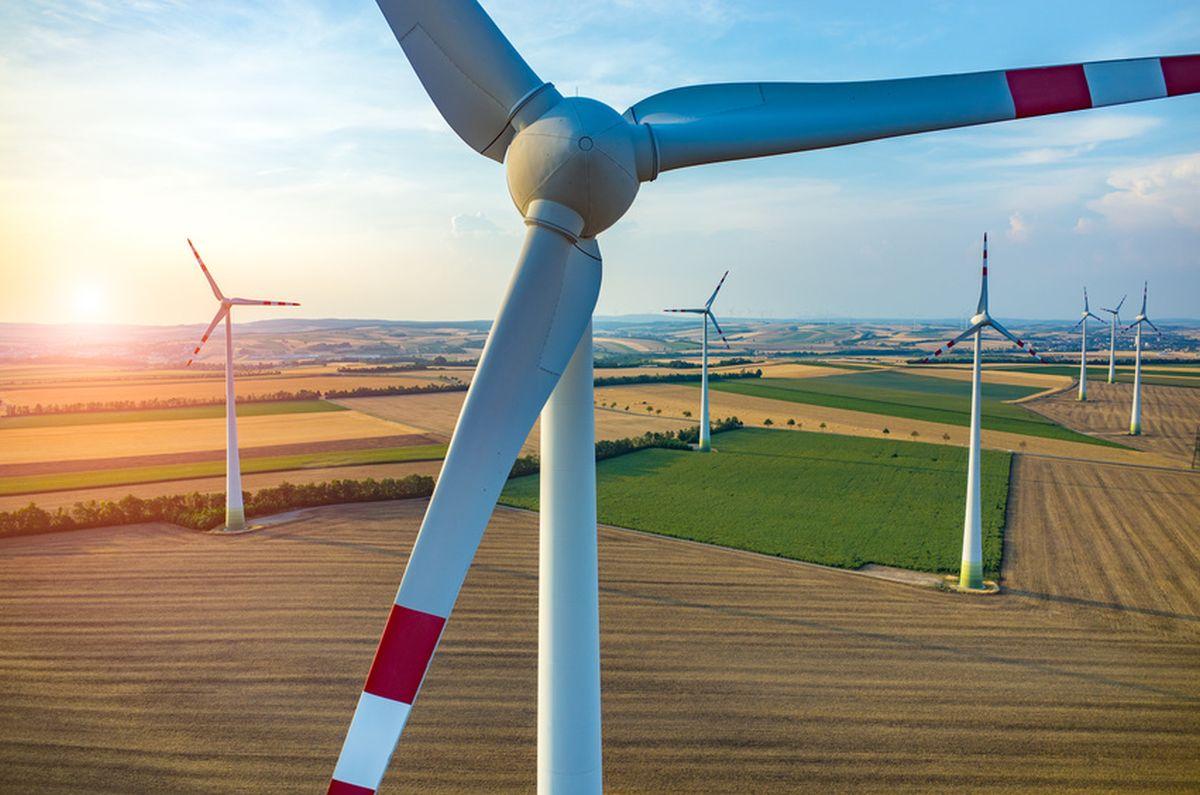 projekty farmy wiatrowe